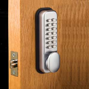 Kodu slēdzenes