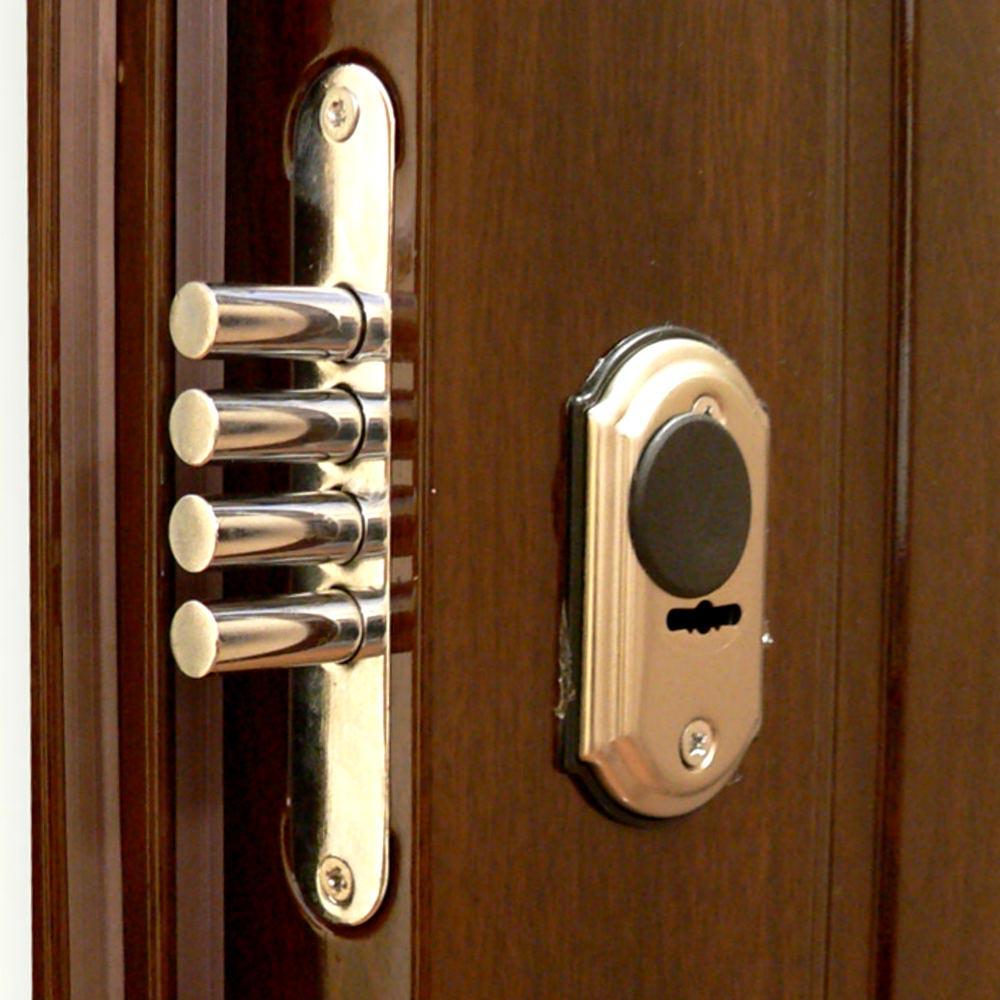 Ārdurvju slēdzenes